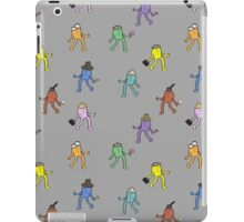 Little Dudes iPad Case/Skin