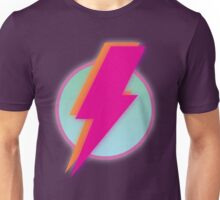 Rad Lightning Unisex T-Shirt