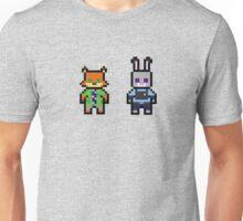 Zootopian BFFs Unisex T-Shirt