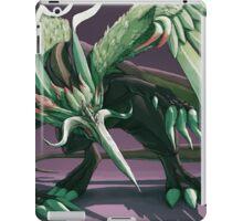 Nova Dragon - Final Fantasy IX iPad Case/Skin