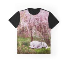 Where Unicorn's Dream Graphic T-Shirt