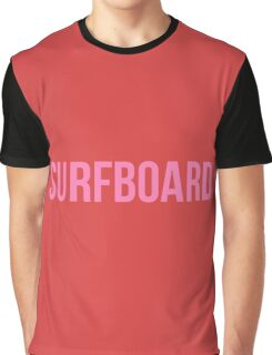 SurfBoard Beyonce Graphic T-Shirt