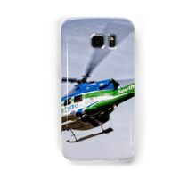 Helicopter (2) Samsung Galaxy Case/Skin