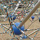 Playground Pattern by Joan Wild