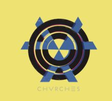 CHVRCHES T-Shirt / Phone case / Mug Kids Tee