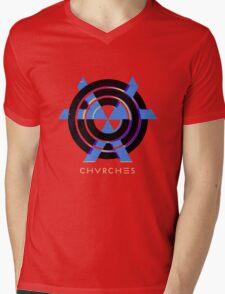 CHVRCHES T-Shirt / Phone case / Mug Mens V-Neck T-Shirt