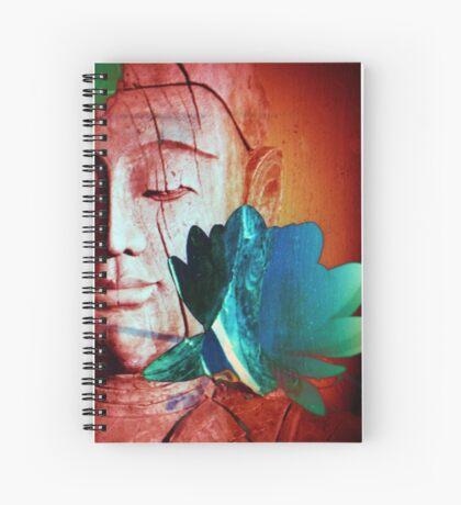 Buddha_6921 Spiral Notebook