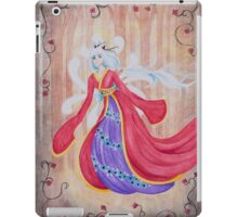 Kitsune Twilight iPad Case/Skin