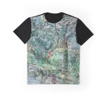 The Atlas of Dreams - Color Plate 20 Graphic T-Shirt