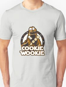 Wookie Cookie Parody T-Shirt