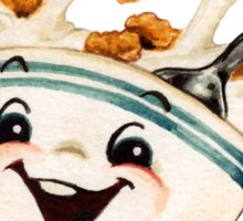 Cereal! Sticker