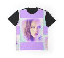 6561i Woman Graphic T-Shirt