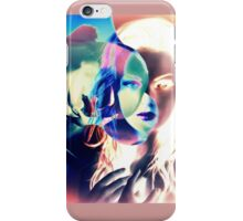 6535i Orchid Goddess iPhone Case/Skin