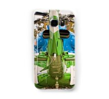 Helicopter (1) Samsung Galaxy Case/Skin