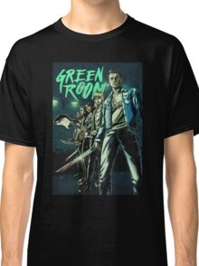 Green Room Classic T-Shirt
