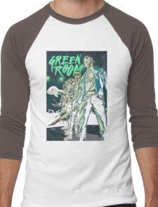 Green Room Men's Baseball ¾ T-Shirt