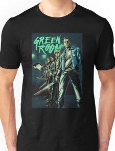 Green Room Unisex T-Shirt