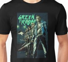 Green Room Unisex T-Shirt