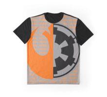 """I rebel"" Graphic T-Shirt"