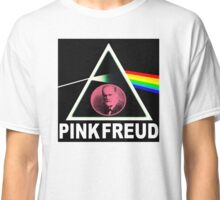PINK FREUD Classic T-Shirt