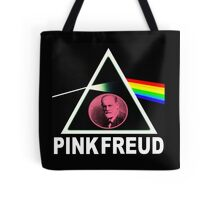 PINK FREUD Tote Bag