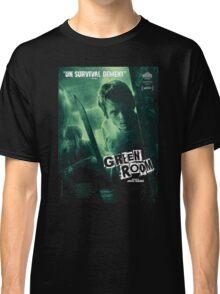 Green Room 'Un Survival Dement' Classic T-Shirt