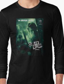 Green Room 'Un Survival Dement' Long Sleeve T-Shirt