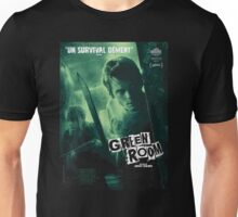 Green Room 'Un Survival Dement' Unisex T-Shirt