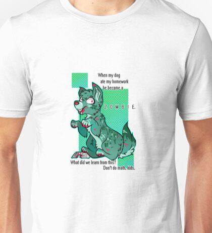 Algebra Unisex T-Shirt