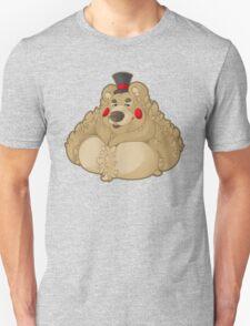 T. Freddy Unisex T-Shirt