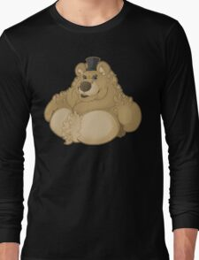 Freddy Long Sleeve T-Shirt