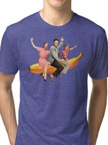 Banana Boat Tri-blend T-Shirt