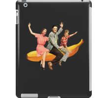 Banana Boat iPad Case/Skin