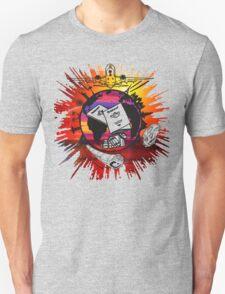 Travel Bug Unisex T-Shirt