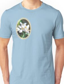 Citrus flowers Unisex T-Shirt