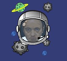 Spacey in Space - Tshirt Unisex T-Shirt