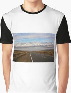 The Highway to Heaven Graphic T-Shirt
