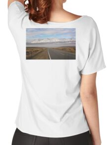 The Highway to Heaven Women's Relaxed Fit T-Shirt