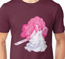 In The Name of Rose Quartz Unisex T-Shirt