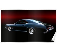 1967 Buick Riviera Coupe Poster