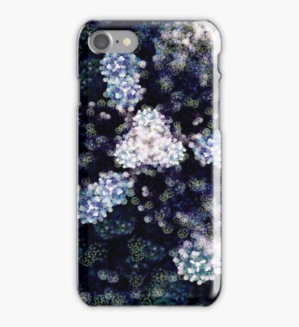 Little Mini Flowers iPhone Case/Skin