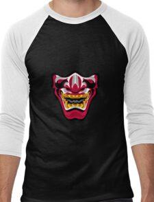Samurai 2 Men's Baseball ¾ T-Shirt