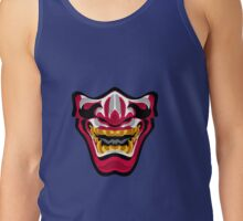 Samurai 2 Tank Top