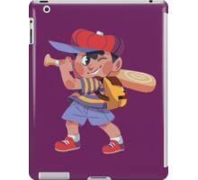 Ness Sticker iPad Case/Skin