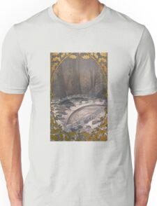 Steam punk forest T-Shirt