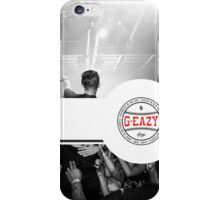 G-Eazy How to get Lit 101 iPhone Case/Skin