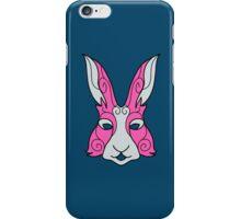 Rabbit 1 iPhone Case/Skin
