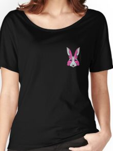 Rabbit 1 Women's Relaxed Fit T-Shirt