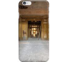 Decaying Luxury iPhone Case/Skin