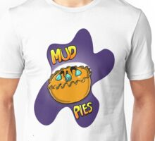 Mud pies from Oddworld Unisex T-Shirt